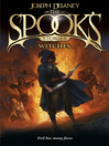 The Spook's Stories Witches by Joseph Delaney eBook
