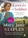 Love for a Soldier (eBook)