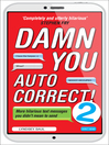 Damn You Autocorrect! 2 (eBook)