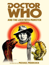 Doctor Who and the Loch Ness Monster (eBook): Doctor Who Series, Book 6