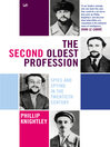 The Second Oldest Profession (eBook): Spies and Spying in the Twentieth Century