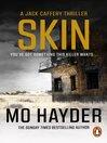 Skin (eBook): Jack Caffery Series, Book 4