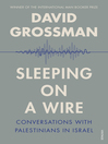 Sleeping on a Wire (eBook): Conversations with Palestinians in Israel