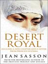 Desert Royal (eBook): Princess 3