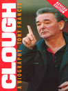 Clough (eBook): A Biography