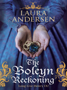 The Boleyn Reckoning (eBook): Anne Boleyn Trilogy Series, Book 3
