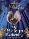 The Boleyn Reckoning (eBook): Anne Boleyn Trilogy Series, Book 3
