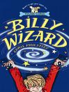 Billy Wizard (eBook)