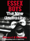 Essex Boys, the New Generation (eBook)