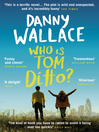 Who Is Tom Ditto? (eBook)