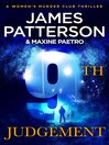 9th Judgement (eBook): Women's Murder Club Series, Book 9