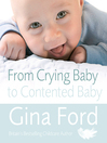 From Crying Baby to Contented Baby (eBook)