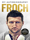 Froch (eBook): My Autobiography