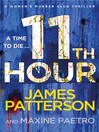 11th Hour (eBook): Women's Murder Club Series, Book 11
