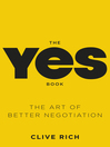 The Yes Book (eBook): The Art of Better Negotiation