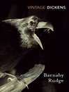 Barnaby Rudge (eBook)