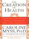 The Creation of Health (eBook)