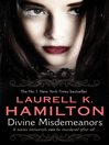 Divine Misdemeanors (eBook)
