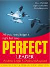 Perfect Leader (eBook)