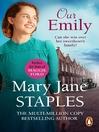 Our Emily (eBook): Adams Family Saga