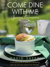 Come Dine With Me (eBook): Special Occasions