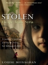Stolen (eBook): Escape from Syria