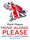 Move Along, Please (eBook)