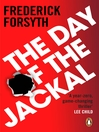 The Day of the Jackal (eBook)