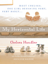 My Horizontal Life (eBook)