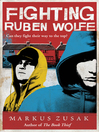Fighting Ruben Wolfe (eBook)