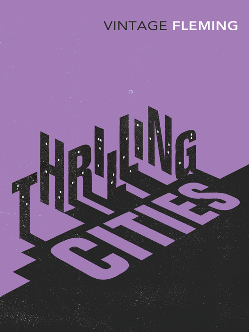 Thrilling Cities (eBook)