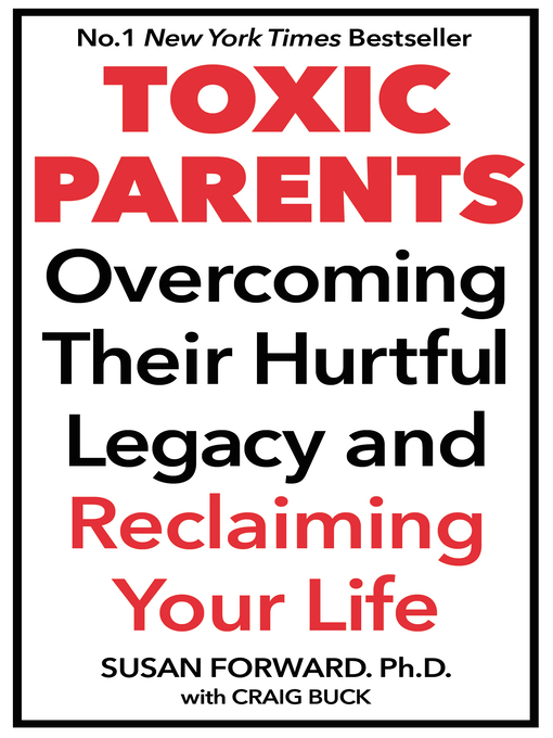 Toxic Parents (eBook)
