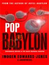 Pop Babylon (eBook)