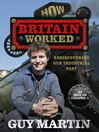 How Britain Worked (eBook)