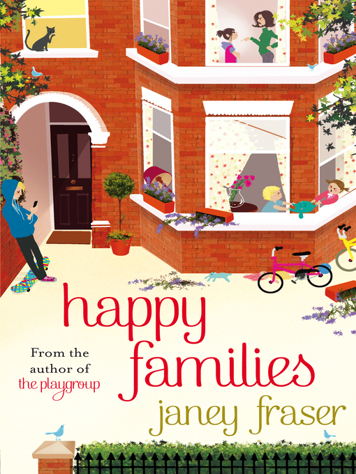 Happy Families (eBook)