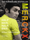 Merckx (eBook): Half Man, Half Bike