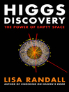 Higgs Discovery (eBook): The Power of Empty Space