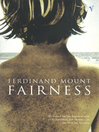 Fairness (eBook): Chronicle of Modern Twilight, Book 5