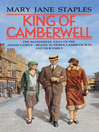 King of Camberwell (eBook): The Adams Family, Book 3