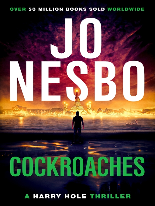 The Cockroaches (eBook): Harry Hole Series, Book 2