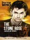 The Stone Rose (eBook): Doctor Who Series, Book 25