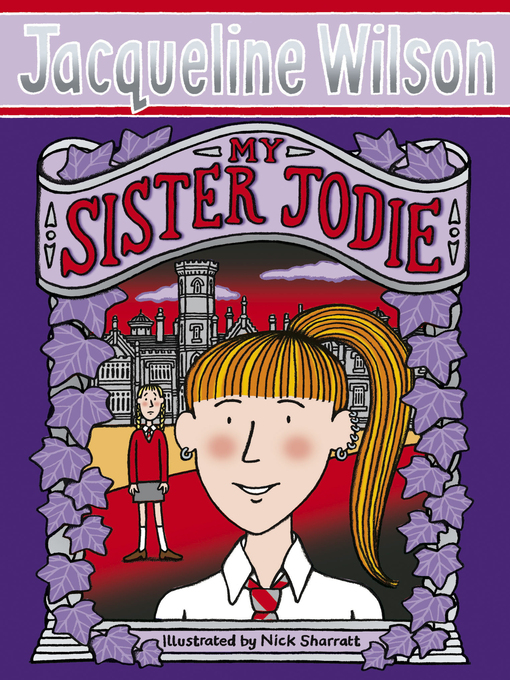 My Sister Jodie (eBook)