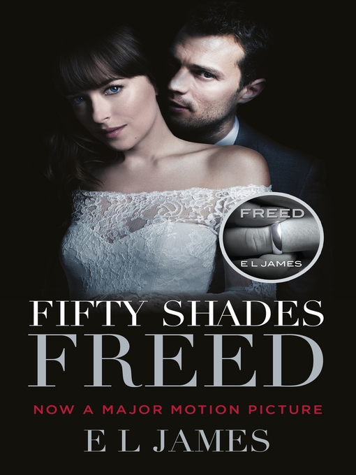 Fifty Shades Freed (eBook): Fifty Shades Trilogy, Book 3