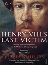 Henry VIII's Last Victim (eBook): The Life and Times of Henry Howard, Earl of Surrey