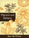 Migraine and Epilepsy (eBook)