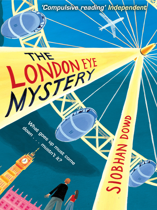 The London Eye Mystery (eBook)