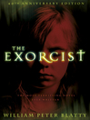 The Exorcist by William Peter Blatty eBook