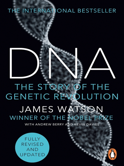 Dna (eBook): The Secret of Life
