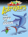 Astrosaurs 3 (eBook): The Seas Of Doom