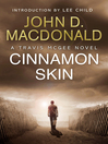 Cinnamon Skin (eBook): Travis McGee Series, Book 20